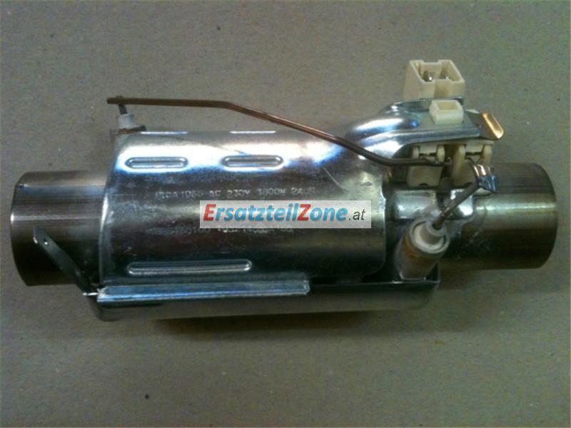 Durchlauferhitzer k che 220v