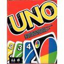 Spielkarten UNO Mattel W2087