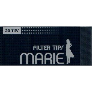 Marie Filter Tips 35