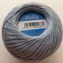 Häkelgarn BELLA 10 100%Bw. 50g Farbe 114 (hellblau)