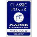 Spielkarten Poker Classic 55 Blatt Piatnik
